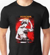 Wynonna Earp Tv Series T-Shirt