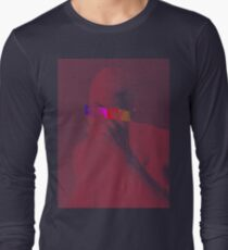 Red Frank Censored T-Shirt