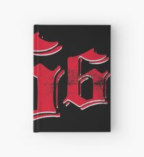 666 The Number of the Beast Hardcover Journal