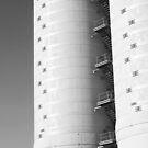 silos # 2 by mick8585