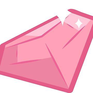Pink Diamond by Naedix