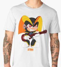 Bass Playing Bass Men's Premium T-Shirt