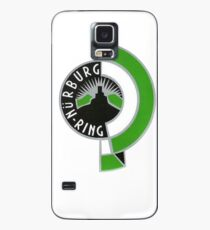 Nürburgring DECAL Case/Skin for Samsung Galaxy