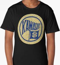 Kawasaki Glitter DECAL Long T-Shirt