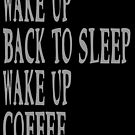 Wake Up by stonestreet