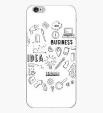 LEADMAN iPhone Case