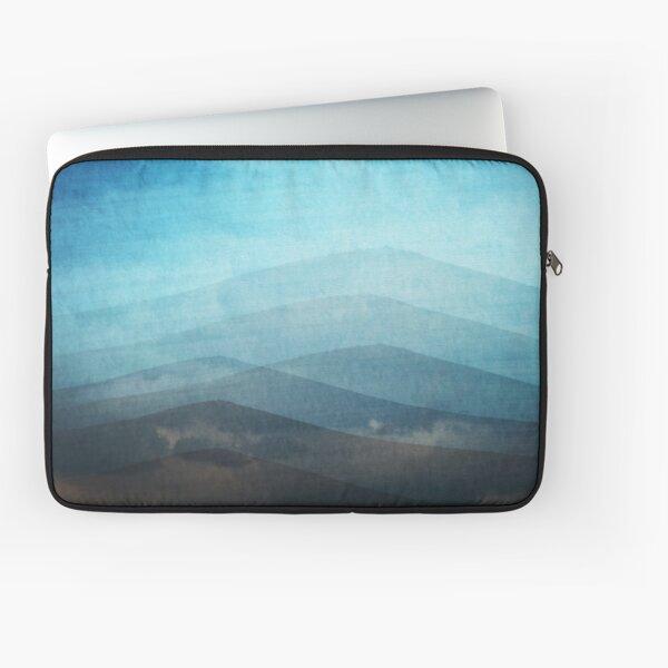 Aquamarine Laptop Sleeve