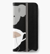 """Koala Tea"" puns iPhone Wallet/Case/Skin"