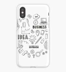 GOVERNOR iPhone Case/Skin