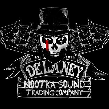 Nootka Sounds by SRAGLLEST