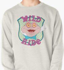 Mr. Toad - Wild Ride Pullover