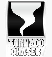 Tornado Chaser Poster