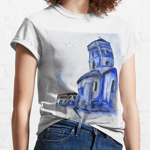Once A Church Classic T-Shirt