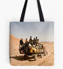 A new home Tote Bag