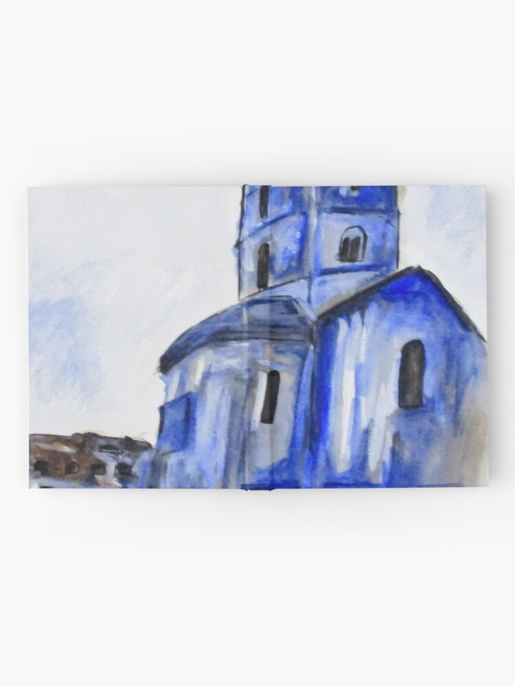 Alternate view of Once A Church Hardcover Journal