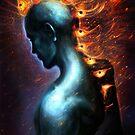 Kundalini Awakening by Louis Dyer