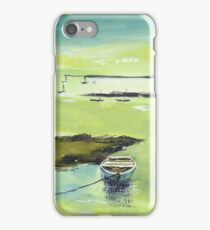 The Boat 2 iPhone Case/Skin