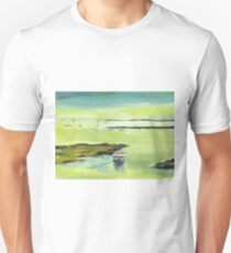 The Boat 2 T-Shirt