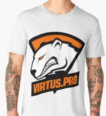 Team: Virtus Pro  Men's Premium T-Shirt