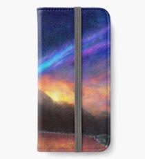 Kataware-doki Inspired Scene iPhone Wallet/Case/Skin