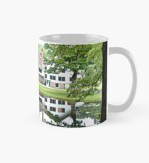 The White Barn at Ringwood Manor Classic Mug
