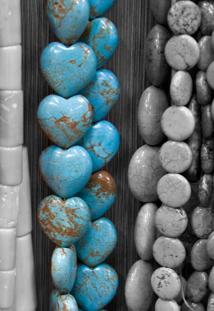 Love Beads by marycarr