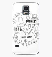 CARGO AGENT Case/Skin for Samsung Galaxy