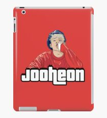 Jooheon | GTA iPad Case/Skin
