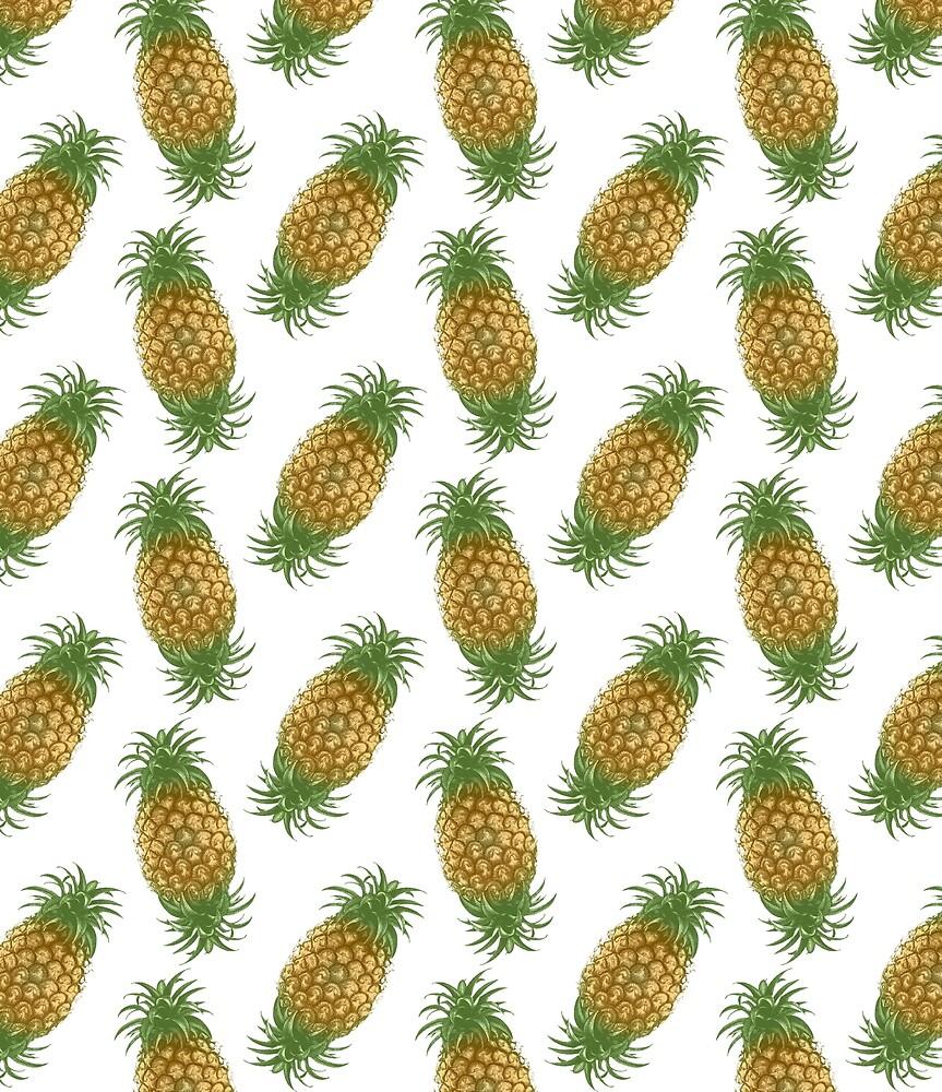 Pineapple Double by StudioRuiFaria