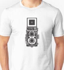 Yashica Mat 124G Unisex T-Shirt