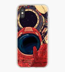 Intergalactic iPhone Case