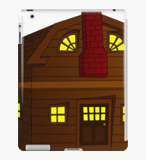 Haunted Mansion T Shirt iPad Case/Skin