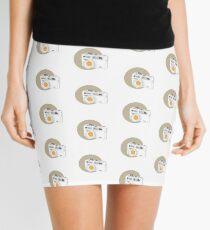 Yashica electro 35GSN Mini Skirt