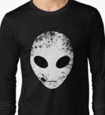 Alien Head T-Shirt