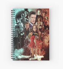 Series 7 Spiral Notebook