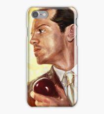 IOU iPhone Case/Skin