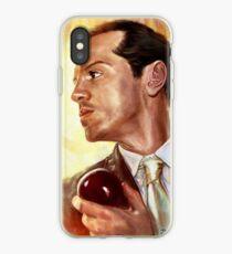 IOU iPhone Case
