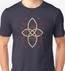 Ostara Tarot Card Design 1 Unisex T-Shirt