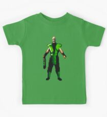 REPTILE Kids Clothes