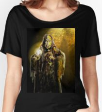 The Witch Women's Relaxed Fit T-Shirt
