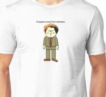 Pruppets Come From Marinara Dr. Steve Brule Design by SmashBam Unisex T-Shirt