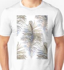 Ostrich Gold T-Shirt