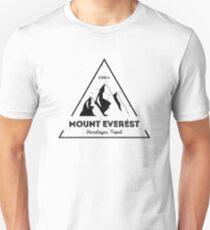 Mount Everest Slim Fit T-Shirt