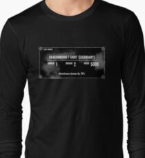 Valuable Items T-Shirt