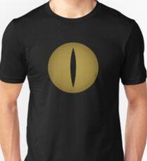 Orochimaru Eyes Unisex T-Shirt