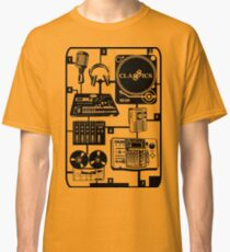 Assemble Your Hustle Classic T-Shirt