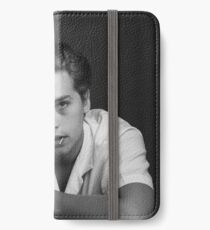 Cole Sprouse iPhone Wallet/Case/Skin