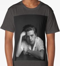Cole Sprouse Long T-Shirt