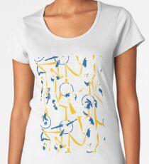 Circus dancers Women's Premium T-Shirt