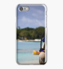 Jimmy Rodger iPhone Case/Skin